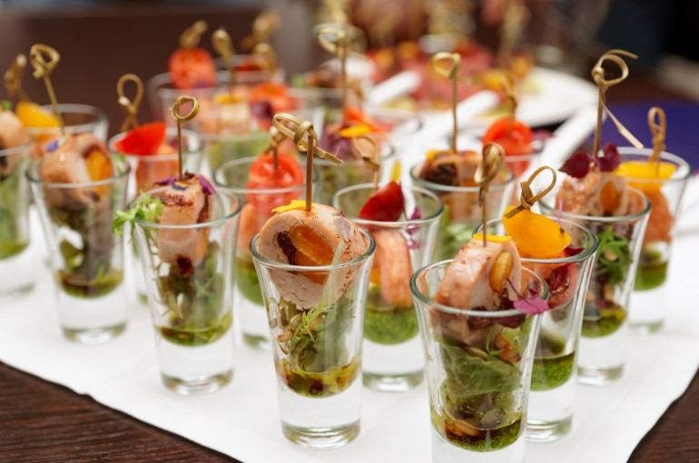 Catering a Padova