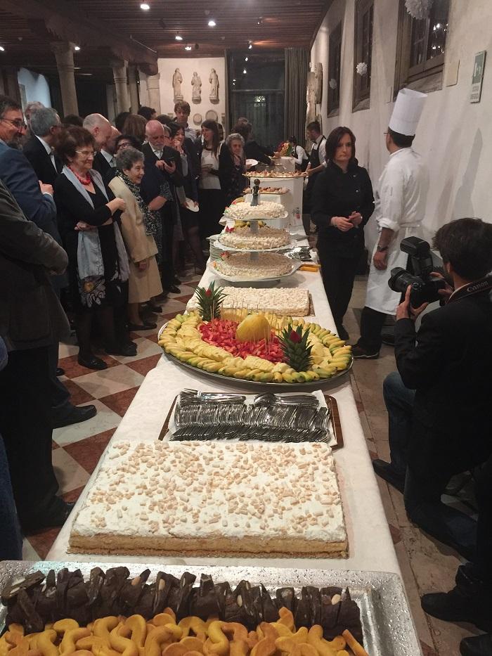Catering Matrimonio Galileo Ristorazione