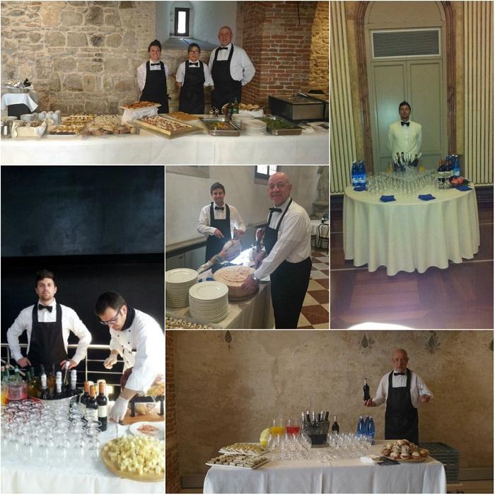Banqueting Galileo ristorazione