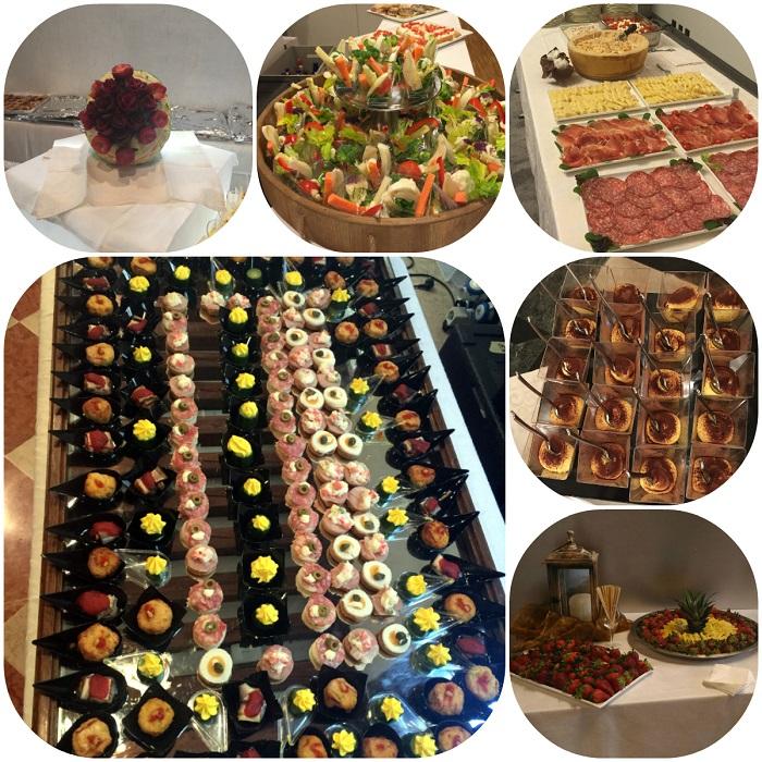 catering Padova