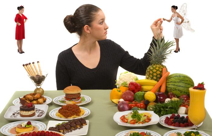 Ricetta del benessere