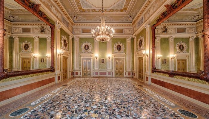 Palazzo San Bonifacio Padova